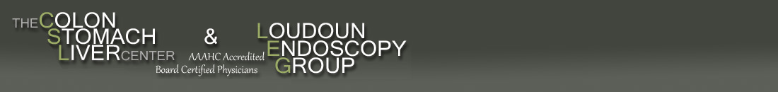 Colon, Stomach & Liver Center and The Loudoun Endoscopy Group
